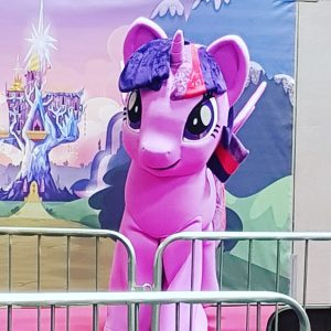 My Little Pony, Twilight Sparkle at Kidtropolis NEC