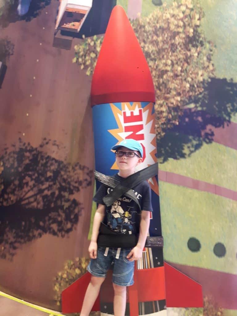 Toy Story at Disney World Florida - DYNAMITE
