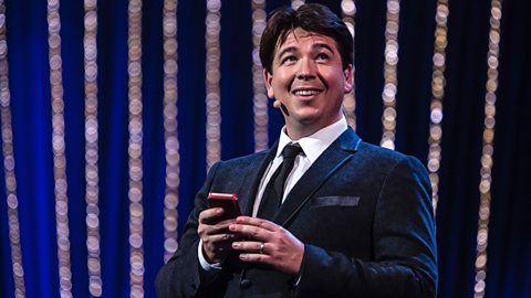 uk christmas tv 2018 - Michael McIntyre Big Show Christmas Day